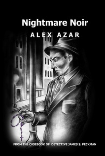 Paranormal Mystery from Alex Azar
